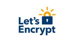 Sitios seguros con certificados SSL ENCRYPT